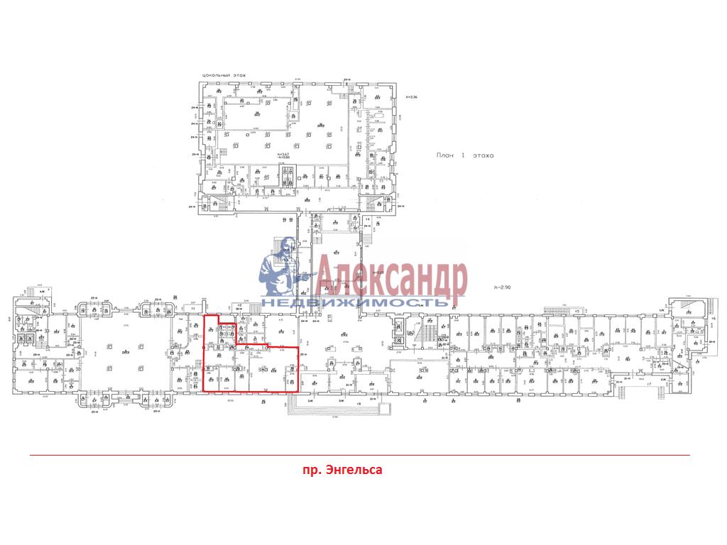 Помещение (175м2) в аренду — фото 3 из 6