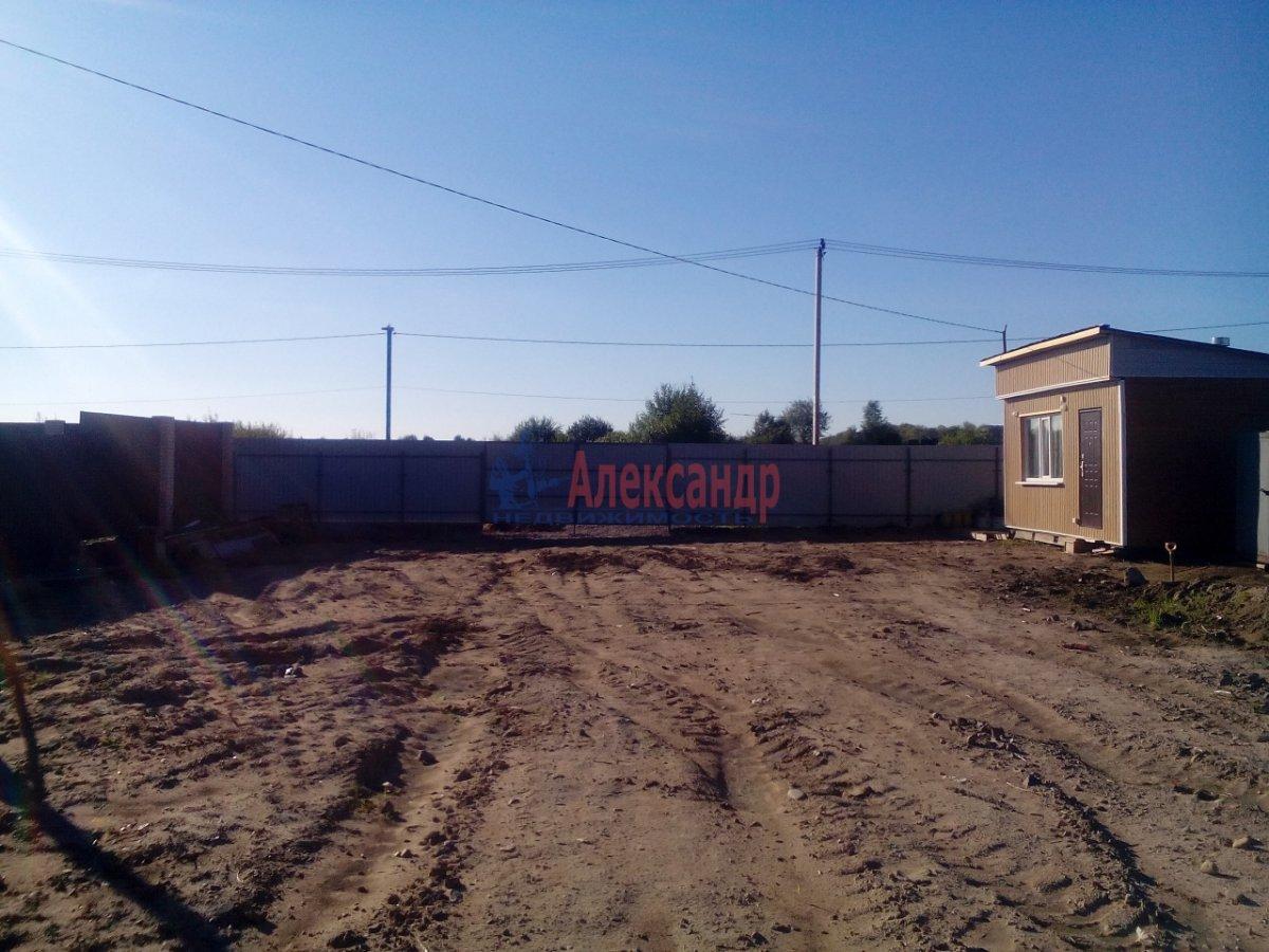 Земельный участок (0м2) на продажу — фото 1 из 10