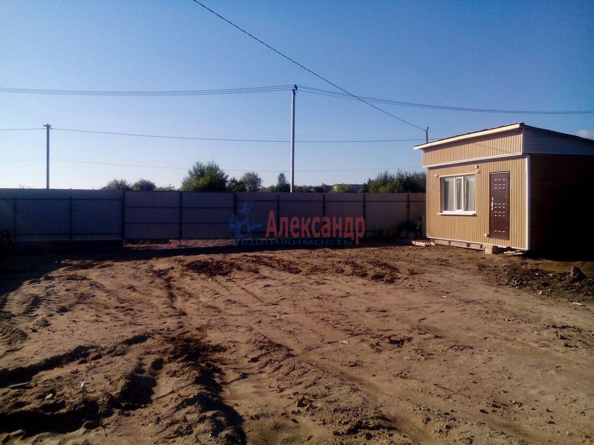 Земельный участок (0м2) на продажу — фото 4 из 10
