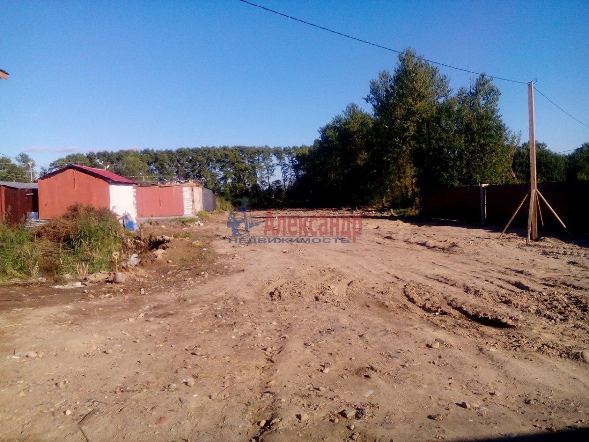 Земельный участок (0м2) на продажу — фото 5 из 10