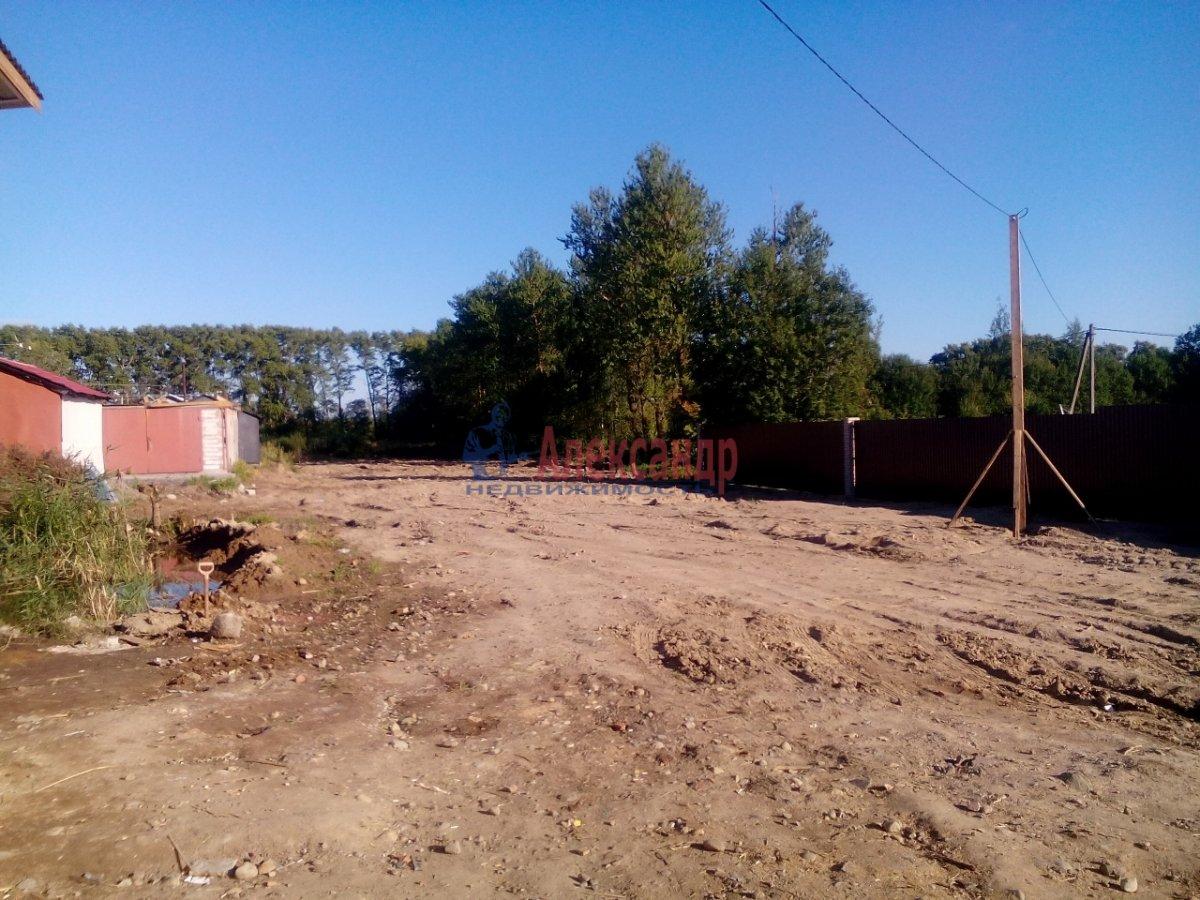 Земельный участок (0м2) на продажу — фото 7 из 10