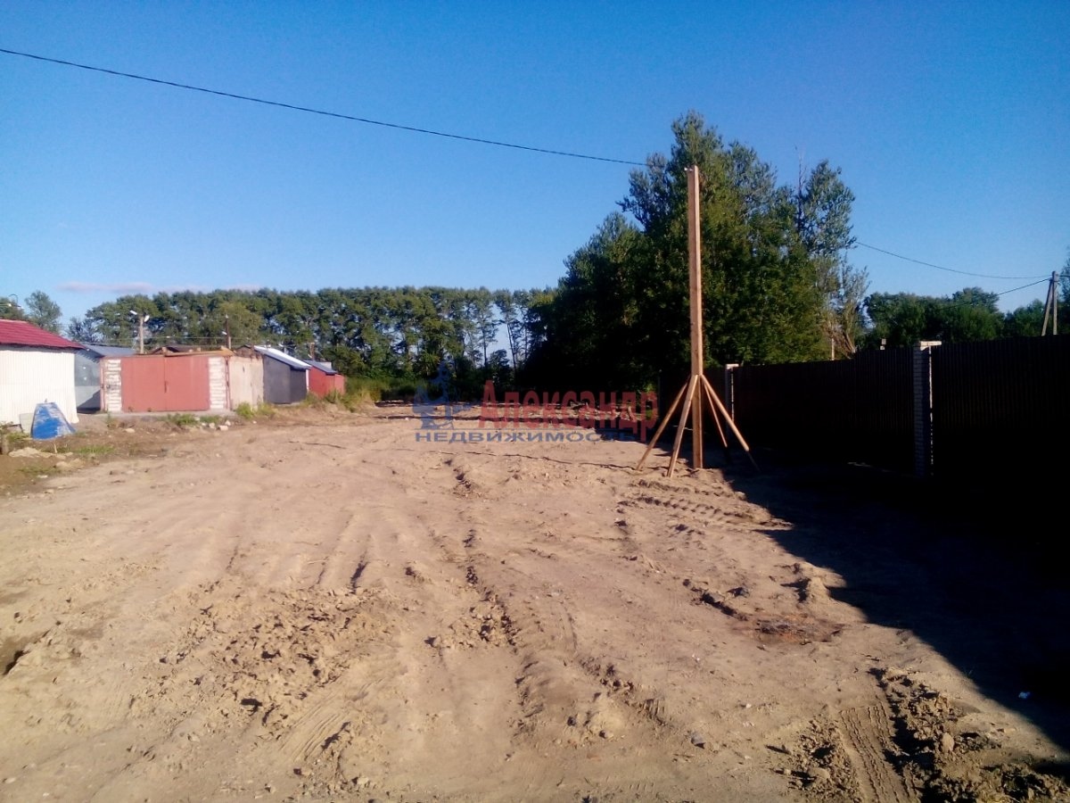 Земельный участок (0м2) на продажу — фото 8 из 10