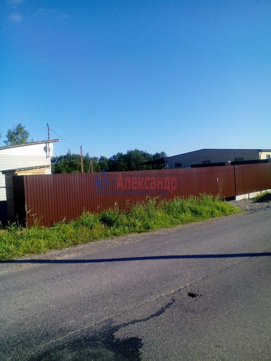 Земельный участок (0м2) на продажу — фото 10 из 10