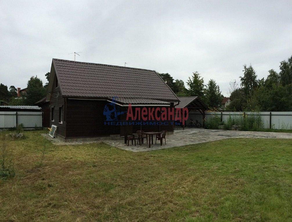 Земельный участок (50м2) на продажу — фото 1 из 4