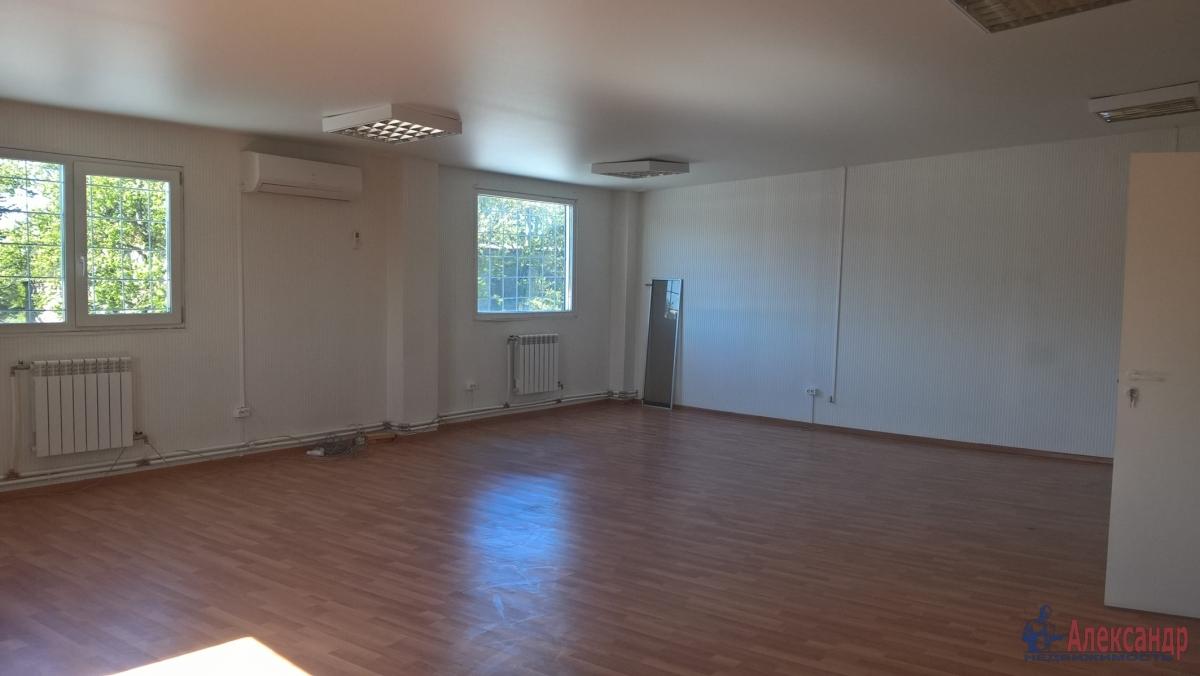 Офис (411м2) в аренду — фото 1 из 7