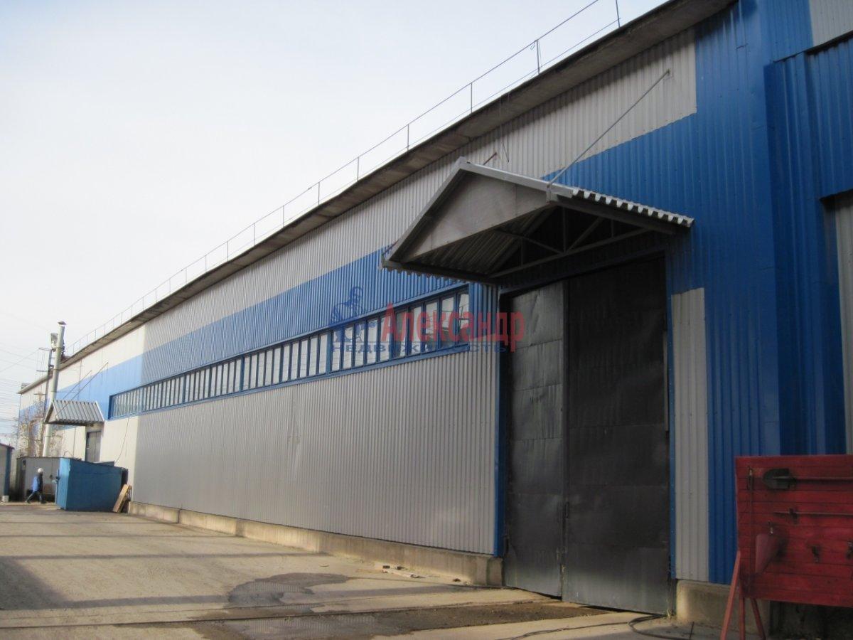Производственное помещение (1062м2) на продажу — фото 3 из 7