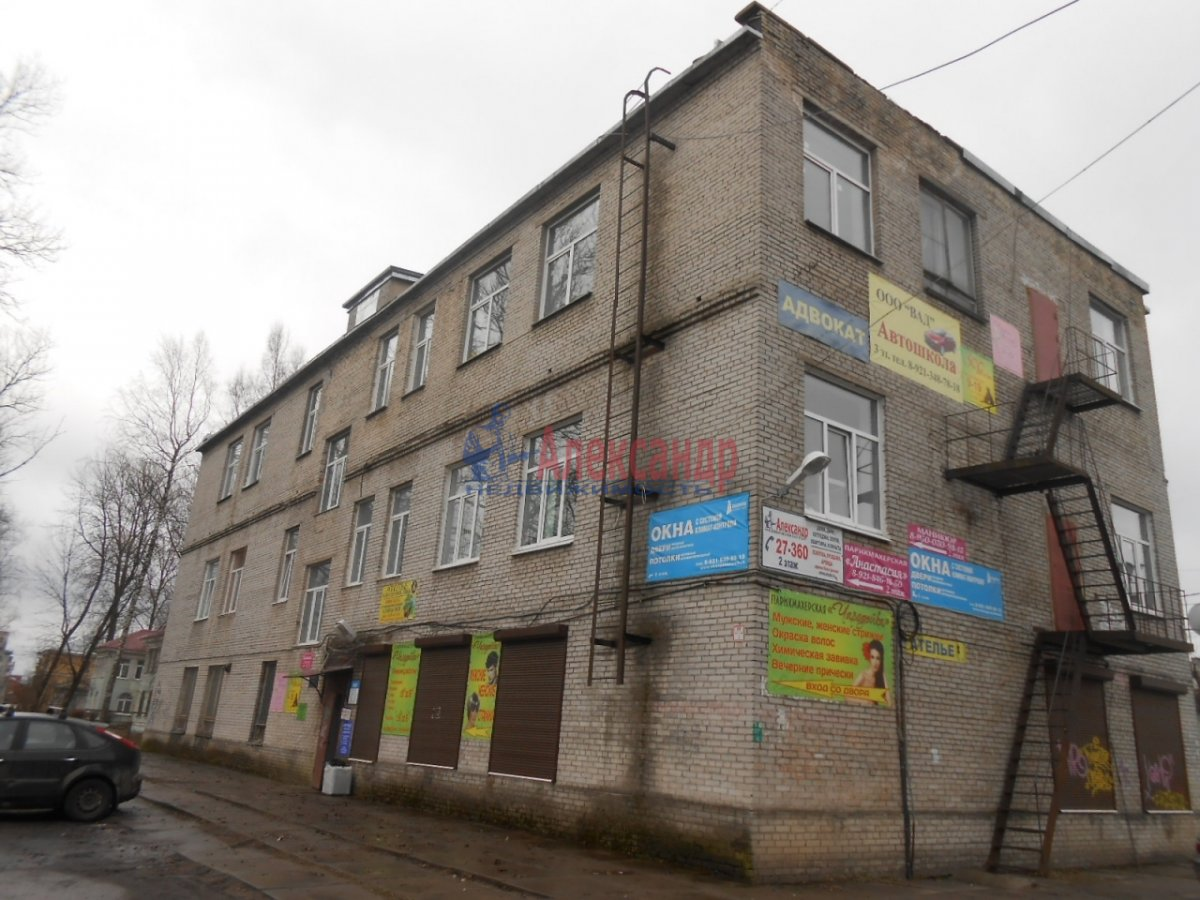 Офис (332м2) на продажу — фото 2 из 12