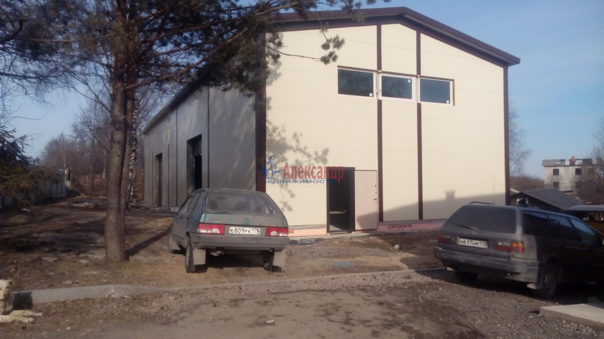 Склад (300м2) в аренду — фото 1 из 3