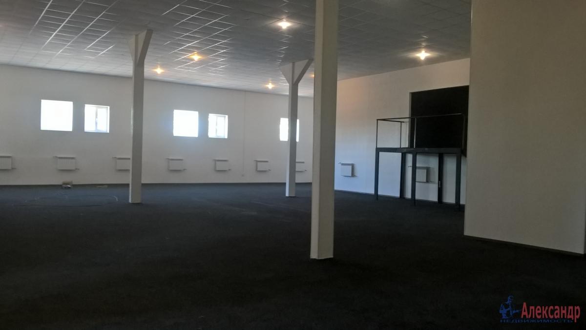 Производственное помещение (915м2) в аренду — фото 7 из 12