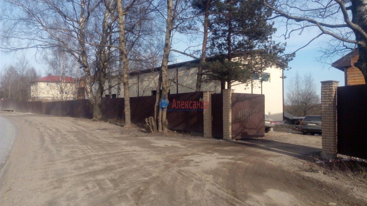 Склад (300м2) в аренду — фото 2 из 3