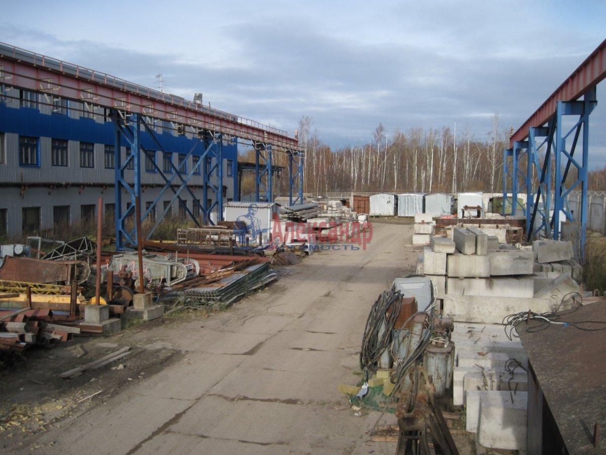 Производственное помещение (1062м2) на продажу — фото 4 из 7