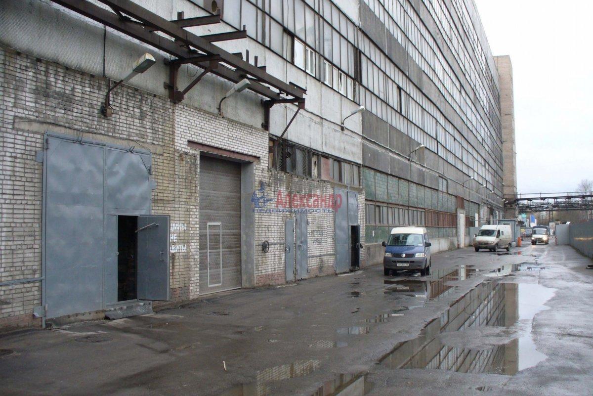 Склад (1800м2) в аренду — фото 1 из 5