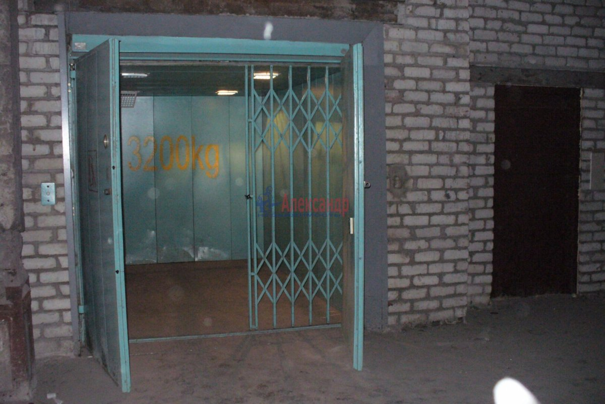 Склад (1800м2) в аренду — фото 3 из 5