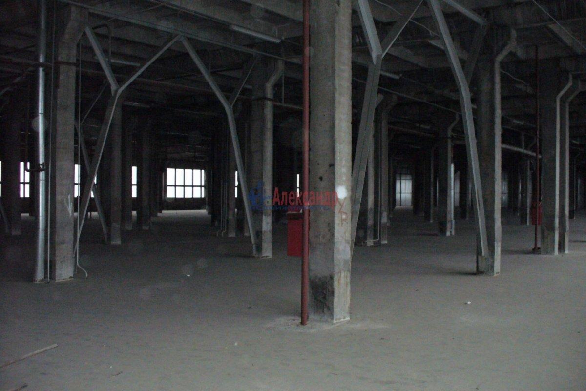 Склад (1800м2) в аренду — фото 4 из 5