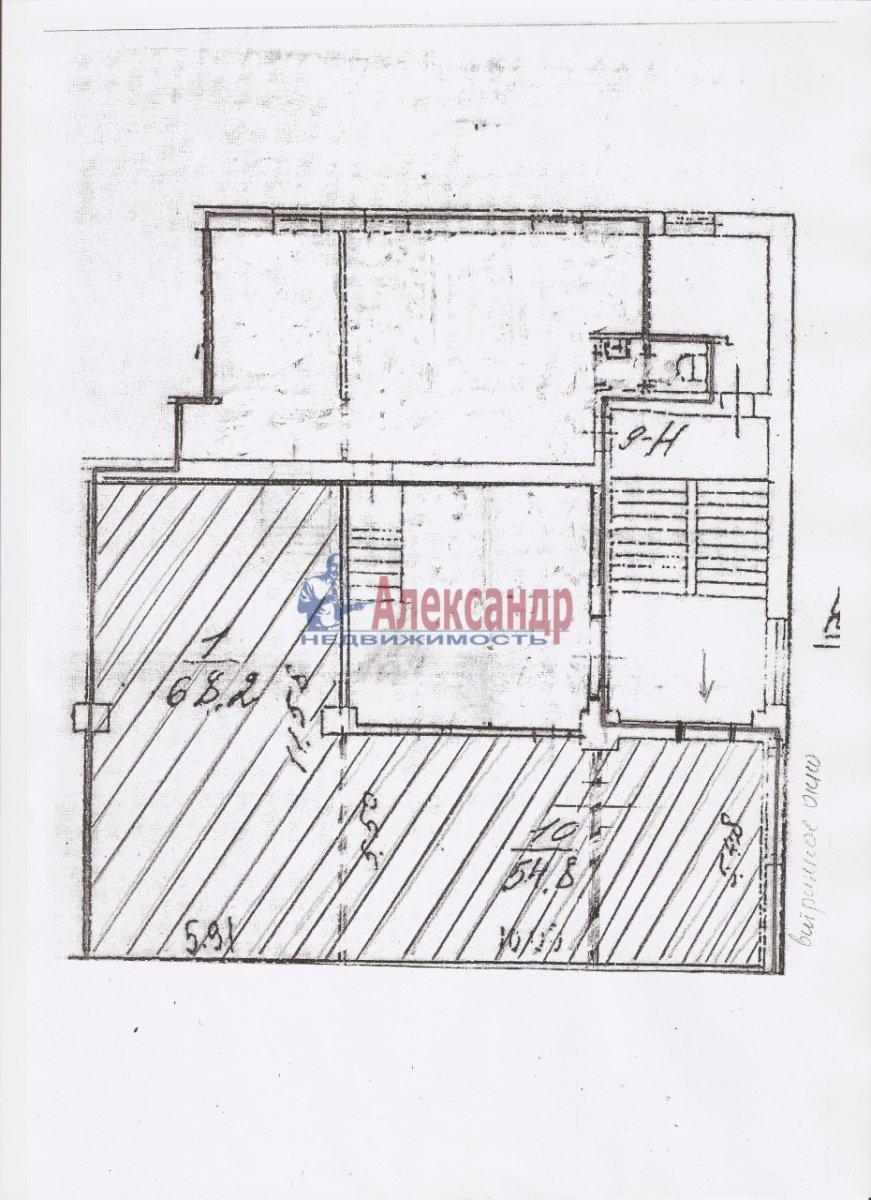 Торговое помещение (122м2) в аренду — фото 3 из 3