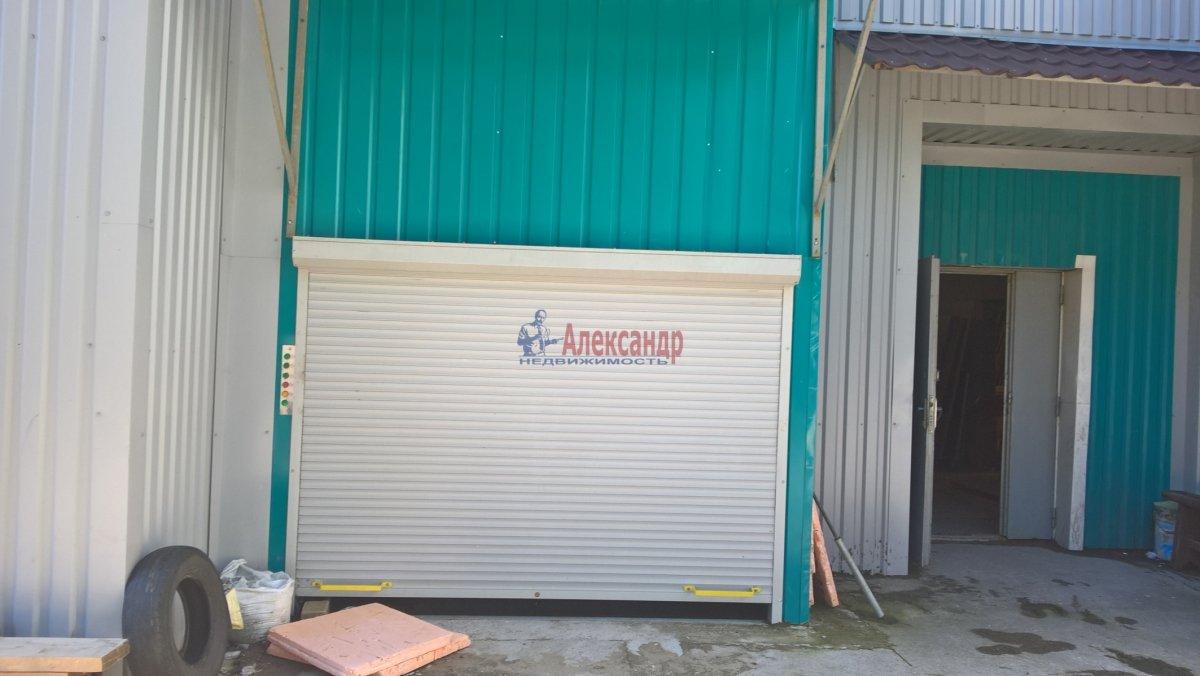 Производственное помещение (915м2) в аренду — фото 10 из 12