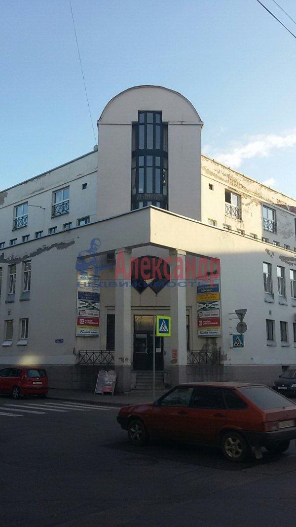 Офис (181м2) на продажу — фото 1 из 6