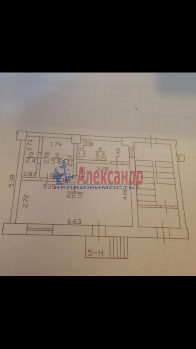 Помещение (35м2) в аренду — фото 9 из 9