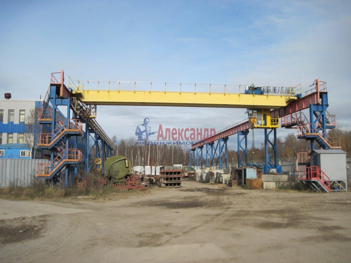 Производственное помещение (1062м2) на продажу — фото 6 из 7