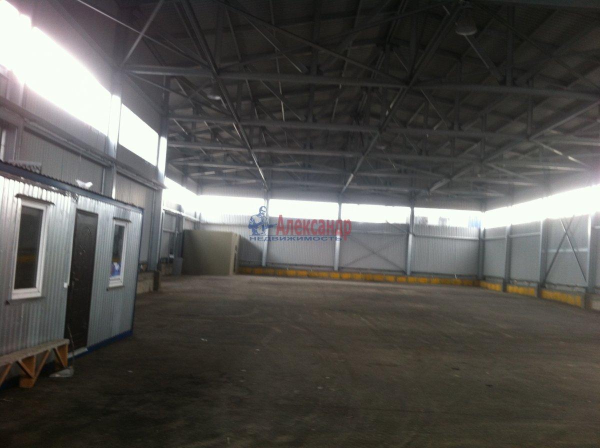 Производственное помещение (1080м2) в аренду — фото 2 из 18