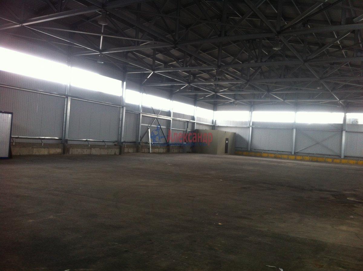 Производственное помещение (1080м2) в аренду — фото 4 из 18
