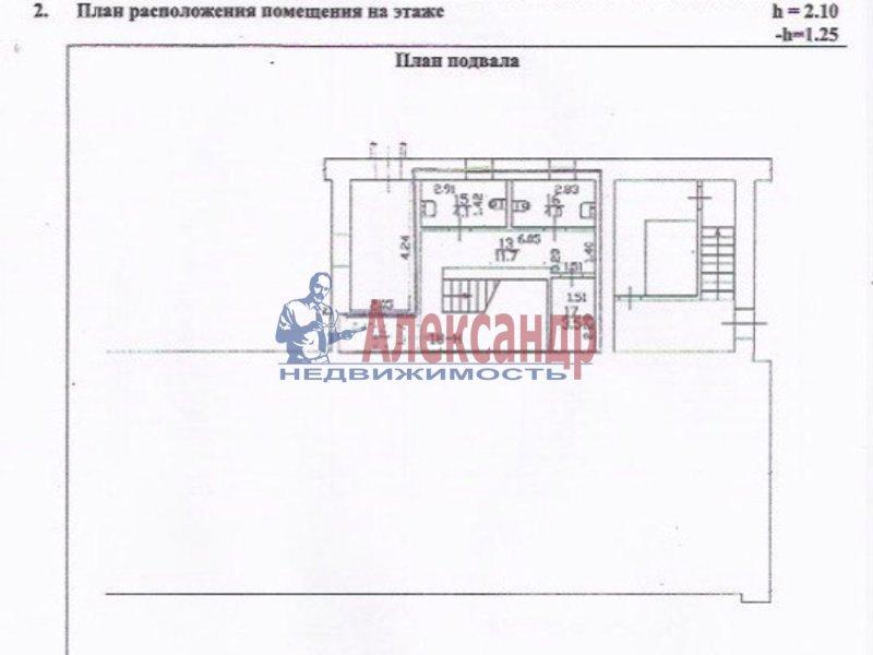 Помещение (170м2) в аренду — фото 2 из 2