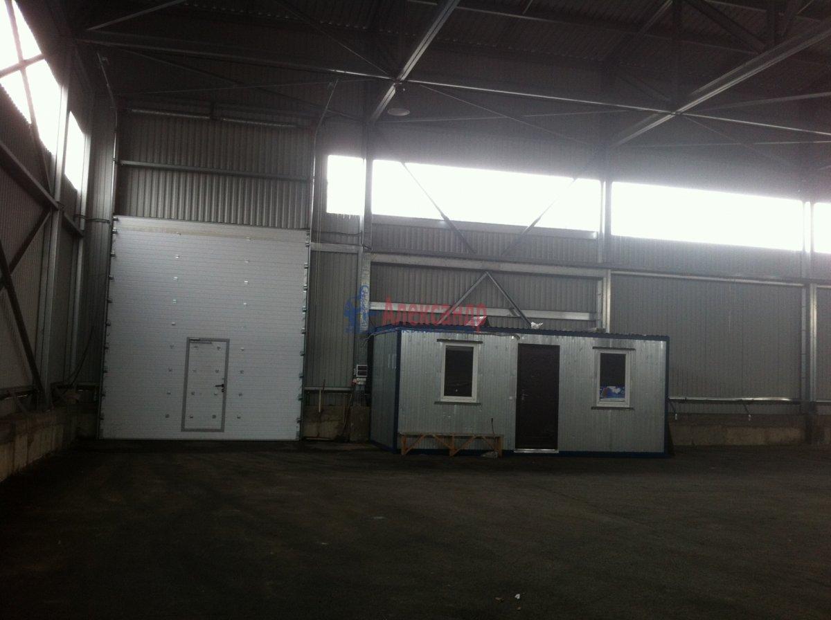 Производственное помещение (1080м2) в аренду — фото 5 из 18