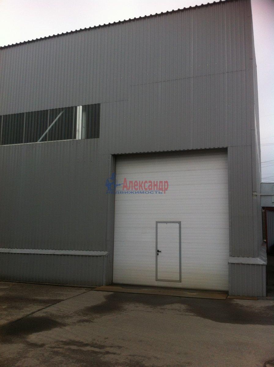 Производственное помещение (1080м2) в аренду — фото 6 из 18