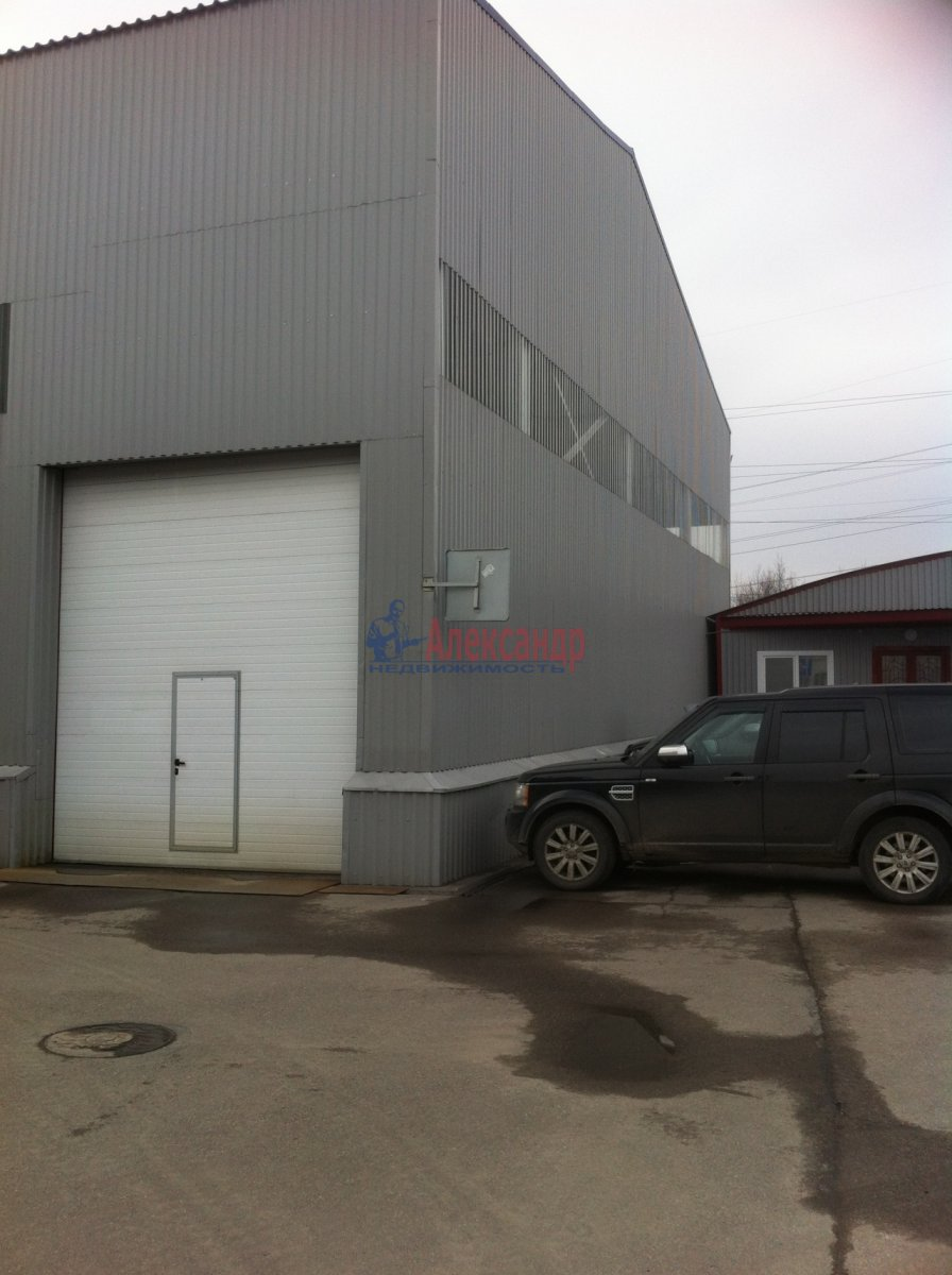 Производственное помещение (1080м2) в аренду — фото 7 из 18