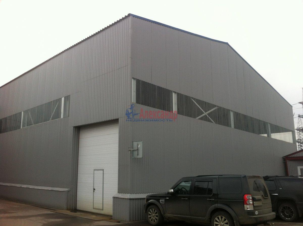 Производственное помещение (1080м2) в аренду — фото 3 из 18