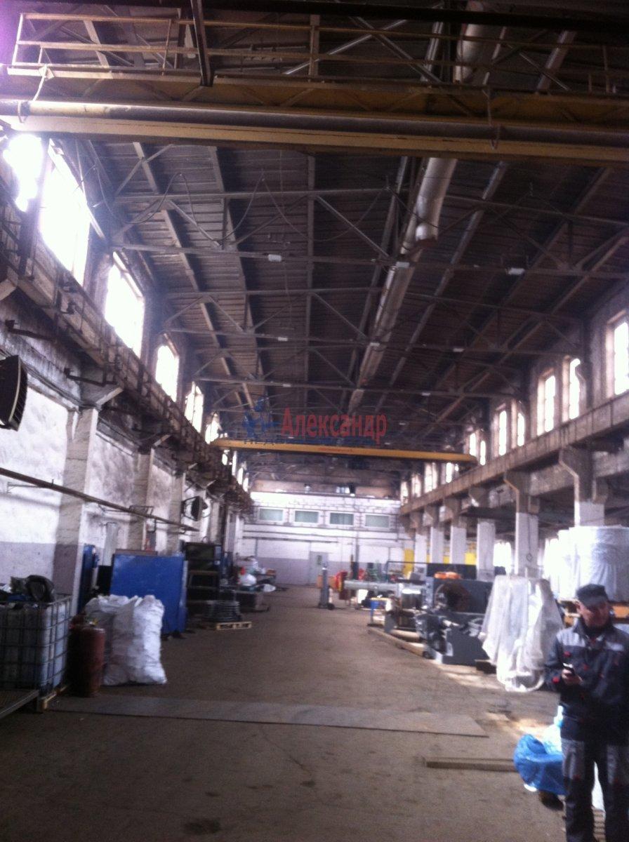 Производственное помещение (1080м2) в аренду — фото 8 из 18
