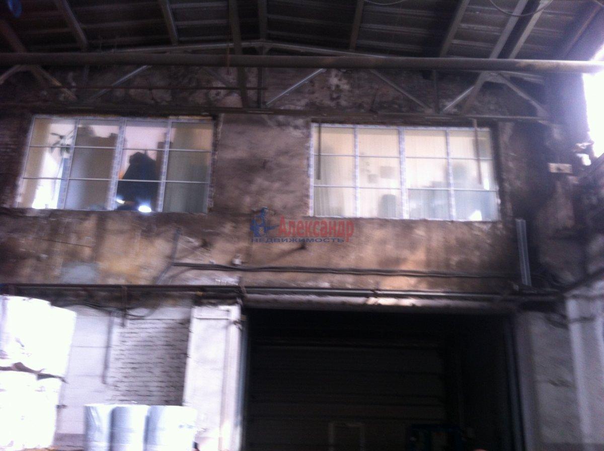 Производственное помещение (1080м2) в аренду — фото 10 из 18