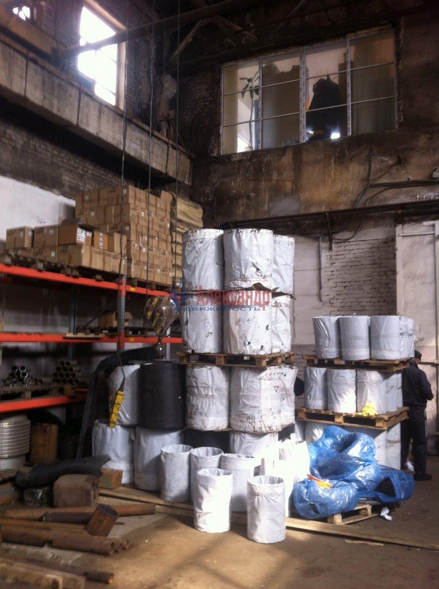 Производственное помещение (1080м2) в аренду — фото 11 из 18