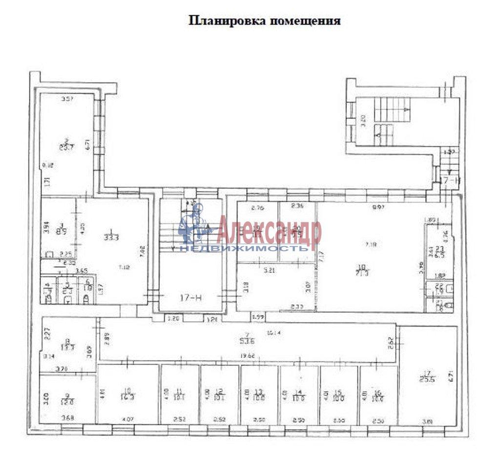 Офис (150м2) в аренду — фото 12 из 12