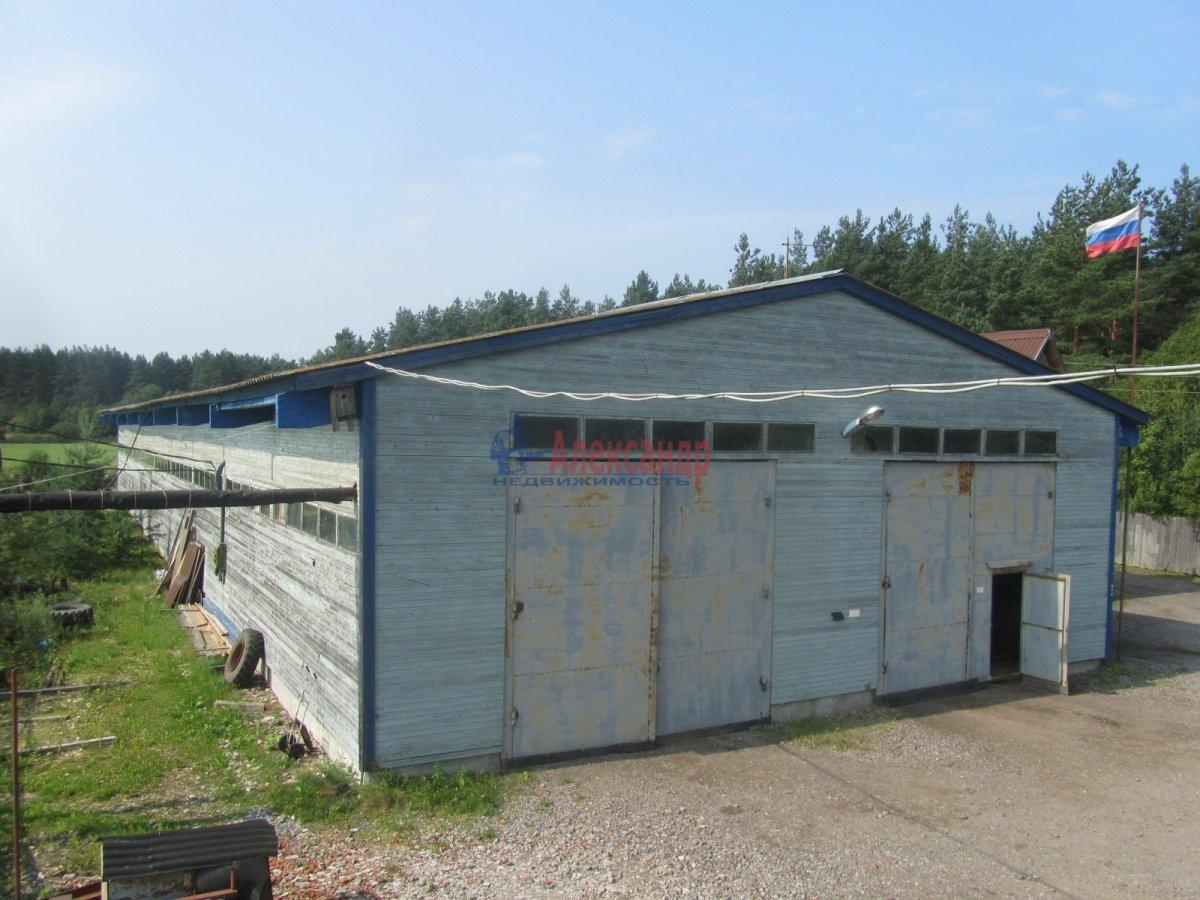Производственное помещение (810м2) на продажу — фото 1 из 9