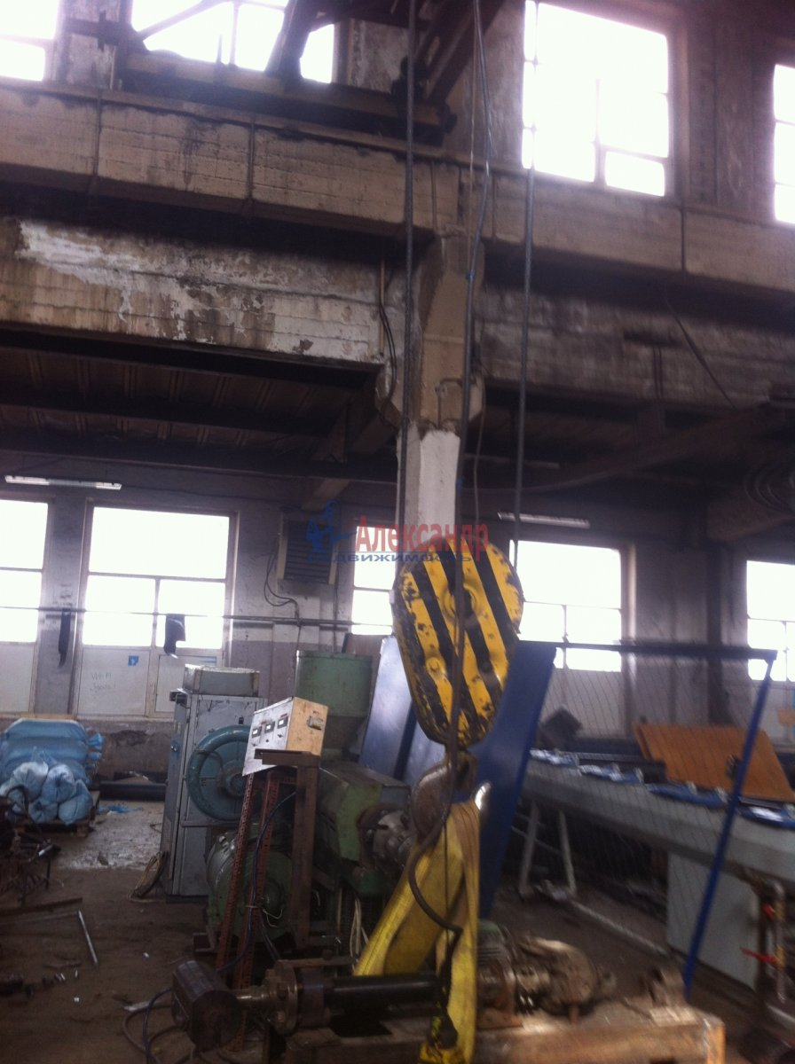 Производственное помещение (1080м2) в аренду — фото 13 из 18
