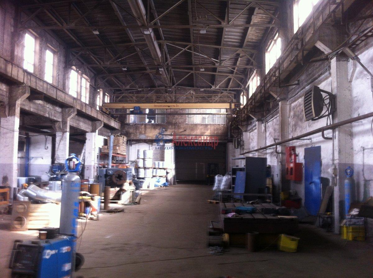 Производственное помещение (1080м2) в аренду — фото 14 из 18