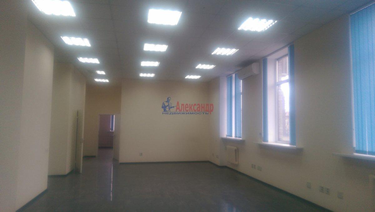 Офис (900м2) в аренду — фото 19 из 26