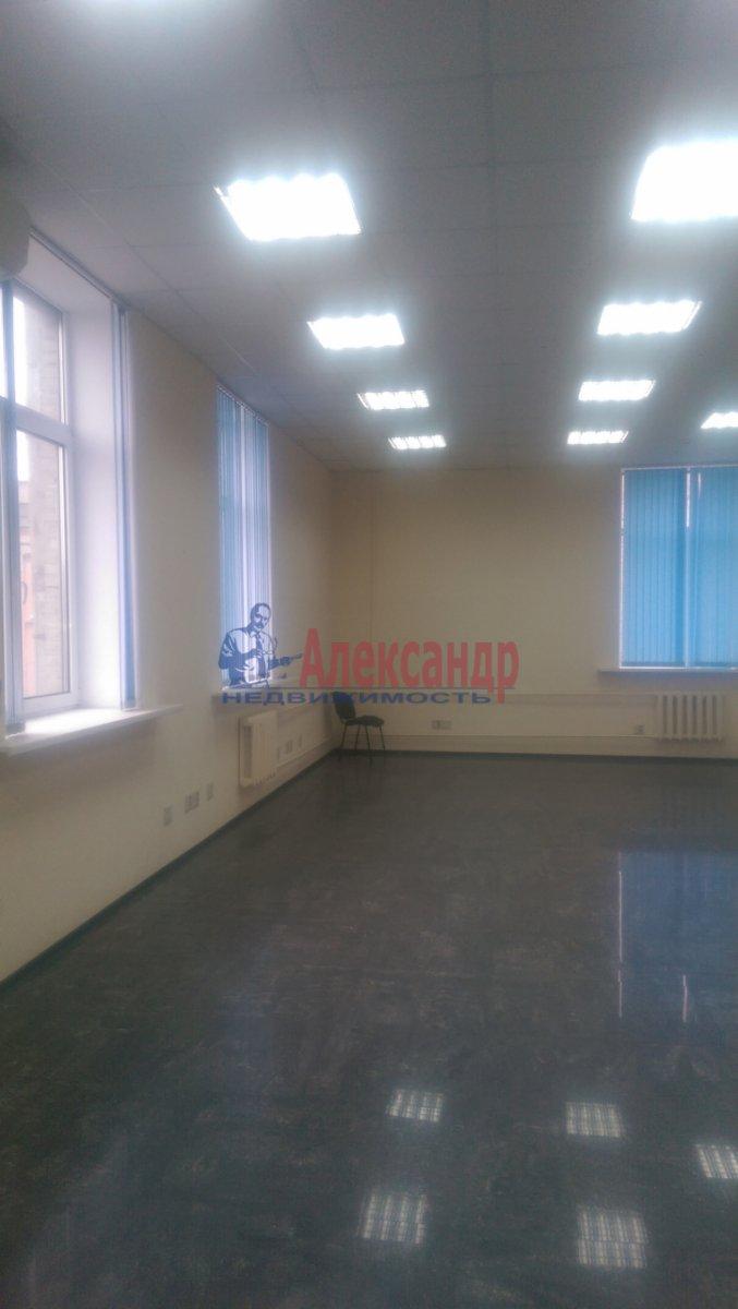 Офис (900м2) в аренду — фото 23 из 26