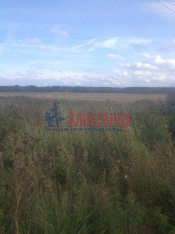 Земельный участок (0м2) на продажу — фото 1 из 1