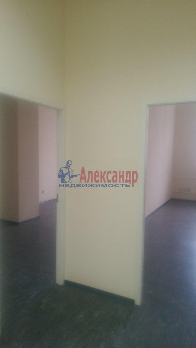 Офис (900м2) в аренду — фото 26 из 26
