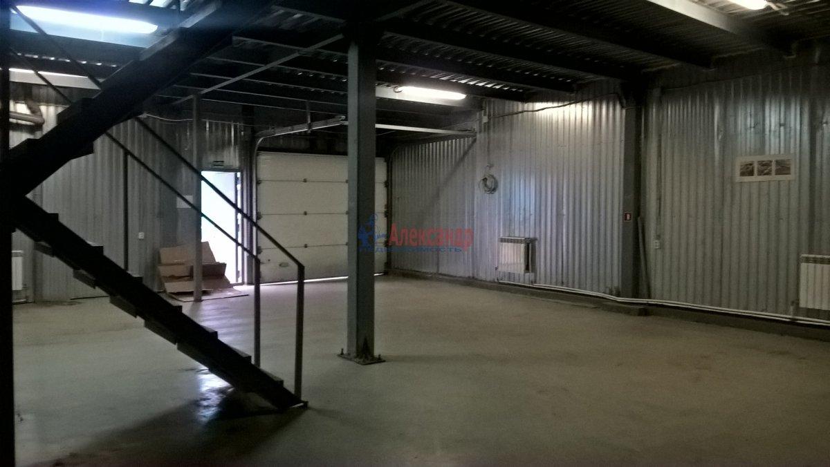 Склад (311м2) в аренду — фото 4 из 7