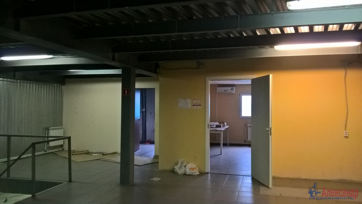 Склад (311м2) в аренду — фото 5 из 7