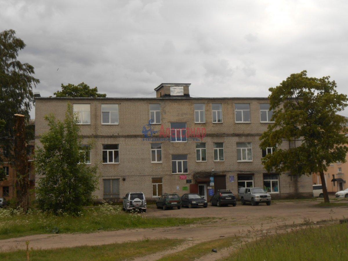 Офис (332м2) на продажу — фото 1 из 12