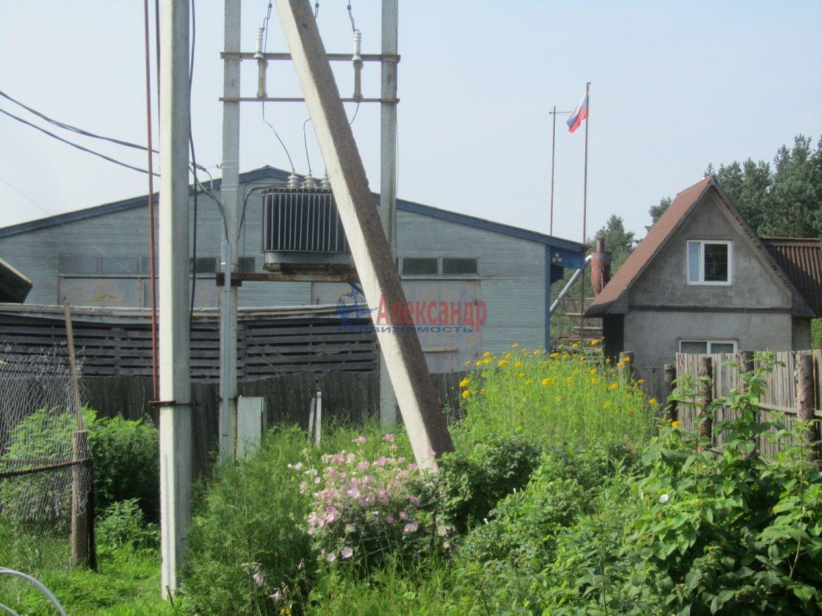 Производственное помещение (810м2) на продажу — фото 9 из 9