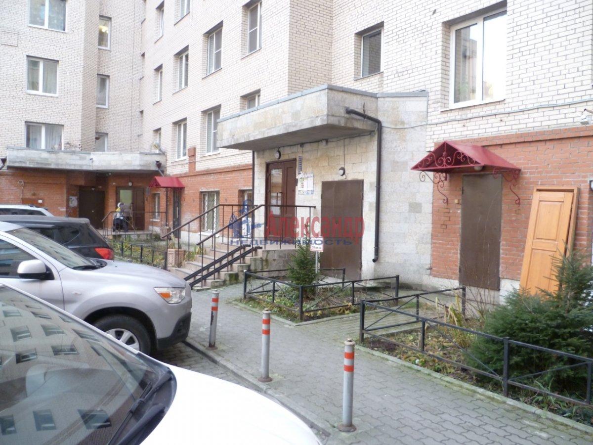 Офис (42м2) в аренду — фото 9 из 9