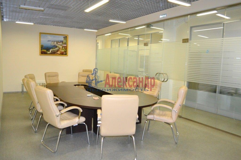 Офис (574м2) в аренду — фото 2 из 16