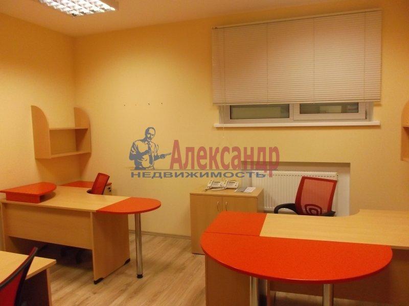 Офис (118м2) на продажу — фото 2 из 16