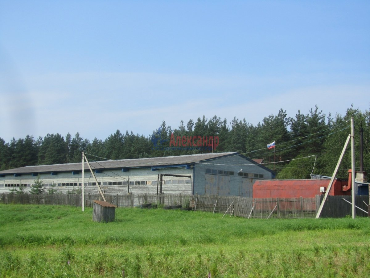 Производственное помещение (810м2) на продажу — фото 3 из 9