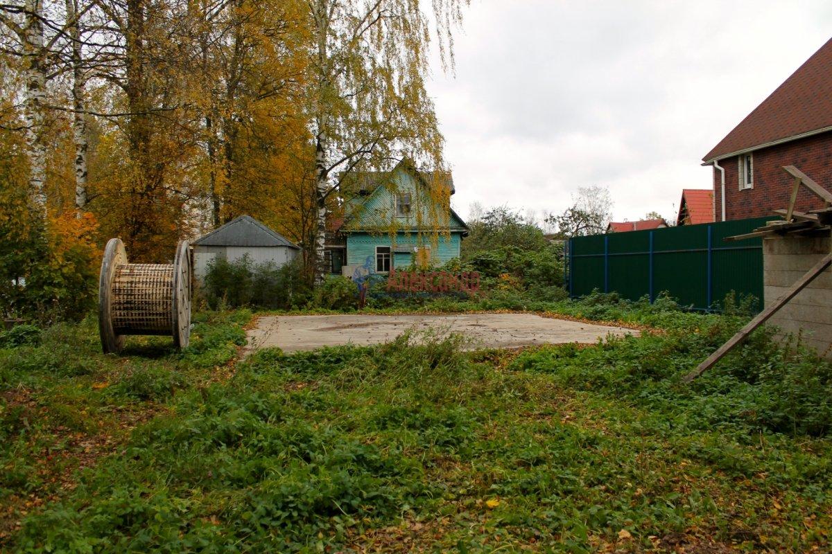 Земельный участок (0м2) на продажу — фото 3 из 3